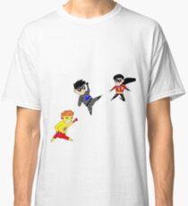 Little Heroes 2 Classic T-Shirt