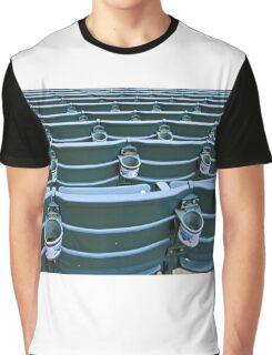 Progressive Field Graphic T-Shirt