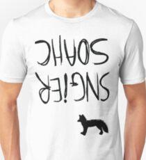 Chaos Reigns Unisex T-Shirt