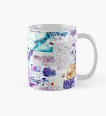 Psychedelic Cytology Mug