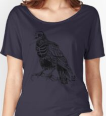 Skelecrow Women's Relaxed Fit T-Shirt