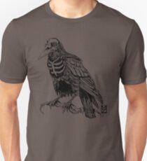 Skelecrow Unisex T-Shirt