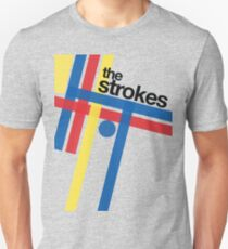 THE STROKES GOV BALL T-Shirt