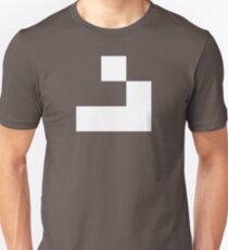 White Glider Unisex T-Shirt