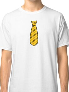 Badger House Tie  Classic T-Shirt