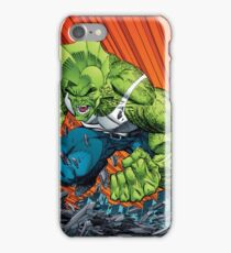 Savage Dragon iPhone Case/Skin