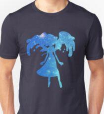 Lapis Lazuli Galaxy Unisex T-Shirt