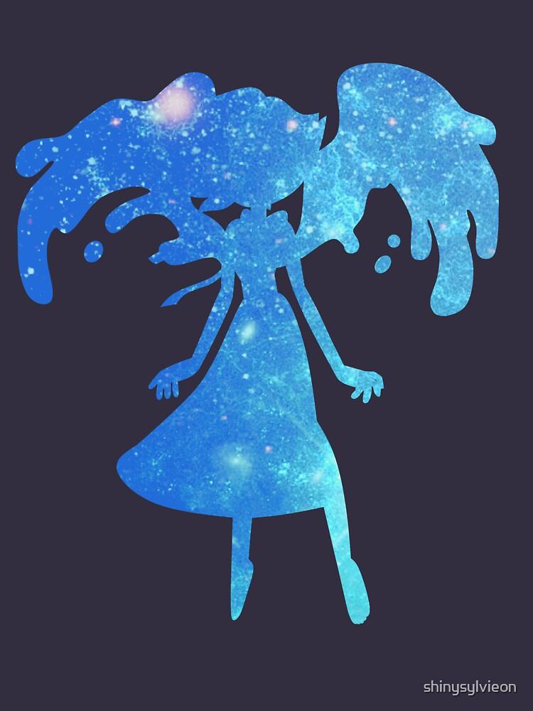 Lapis Lazuli Galaxy by shinysylvieon