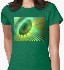 Green Rays T-Shirt