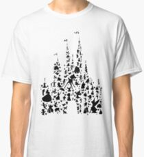 Happiest Castle On Earth Classic T-Shirt