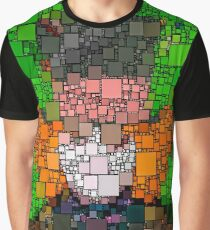 The Mad Hatter Graphic T-Shirt