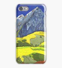 Mount Sneffels iPhone Case/Skin