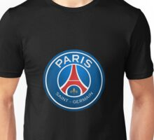 Paris Saint-Germain F.C. Unisex T-Shirt