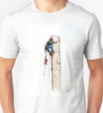 Arborist Tree Surgeon Lumberjack Logger Stihl T-Shirt