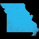 Missouri by youngkinderhook