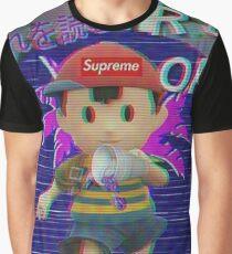 N E S S  Graphic T-Shirt