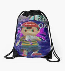 N E S S  Drawstring Bag