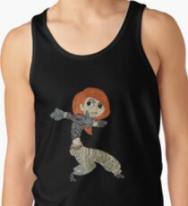 what's the sich Tank Top