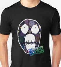 Mighty Boosh big face T-Shirt