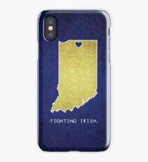 Notre Dame - Fighting Irish iPhone Case/Skin