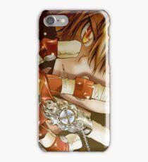 Tsuna - KHR iPhone Case/Skin