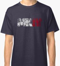 MKIV (white) Classic T-Shirt