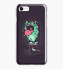 My worst fears iPhone Case/Skin
