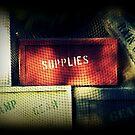 Supplies by Larissa Brea