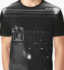 Born From This Earth To Stand Out From The Crowd Graphic T-Shirt