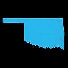 Oklahoma by youngkinderhook