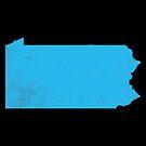 Pennsylvania by youngkinderhook