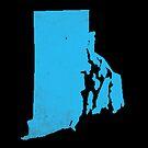 Rhode Island by youngkinderhook