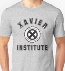 XAVIER INSTITUTE FOR GIFTED YOUNGSTERS Unisex T-Shirt