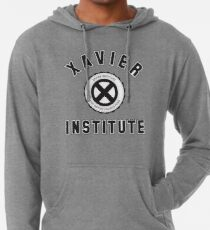 XAVIER INSTITUTE FOR GIFTED YOUNGSTERS Lightweight Hoodie