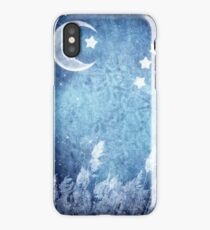 Lullaby Field iPhone Case/Skin