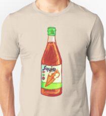 Fish Sauce Blush Unisex T-Shirt