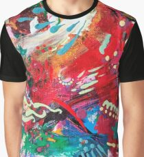 Immersion Graphic T-Shirt