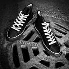 Sneakers by brandiejenkins