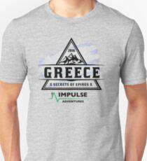 Secrets of Epirus T-Shirt