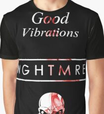 NGHTMRE Good Vibrations Graphic T-Shirt