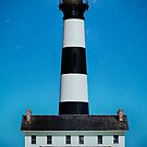 bodie island lighthouse by ALEX GRICHENKO