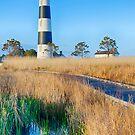 bodie island lighthouse by ALEX GRICHENKO