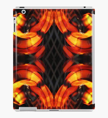 abstract 4 ipad iPad-Hülle & Klebefolie