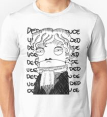 Deduce Sherleck, Deduce! Unisex T-Shirt