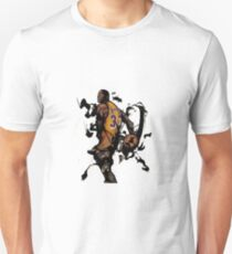 magic jhonson art Unisex T-Shirt