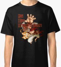 Fairy Tail-Natsu  Classic T-Shirt