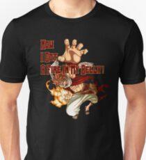 Fairy Tail-Natsu  T-Shirt