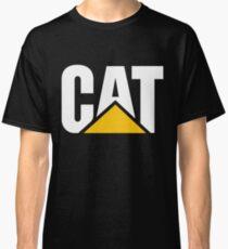 Caterpillar Logo Classic T-Shirt