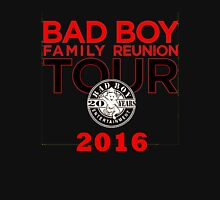 BAD BOY Tour 2016 Unisex T-Shirt