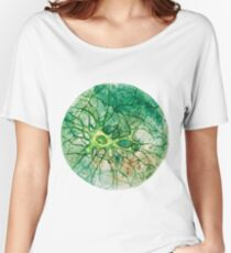 Neuron - Watercoulor - New Colour!! Women's Relaxed Fit T-Shirt